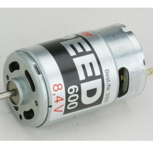 Electric Motors and EDF : Motors and Rotors, Jetcat