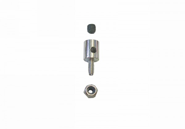 Wire linkage Arm connector 1.2-2mm wire