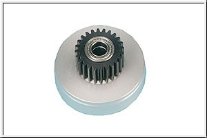 metal Clutch Bell 26 tooth OS 91