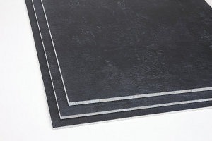 Carbon/Herex/Carbon sandwich sheet 480 x 290