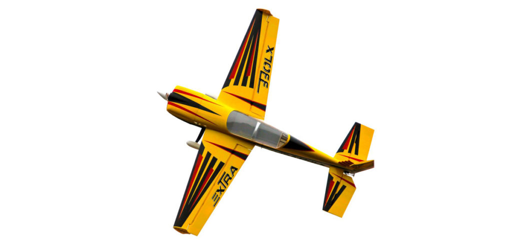 Pilot RC Extra 330LX CF 92 [LX-03-LX-10] - £794 98 : Motors