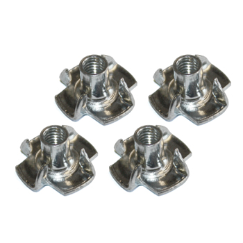 M5 Spiked T Nuts (4)
