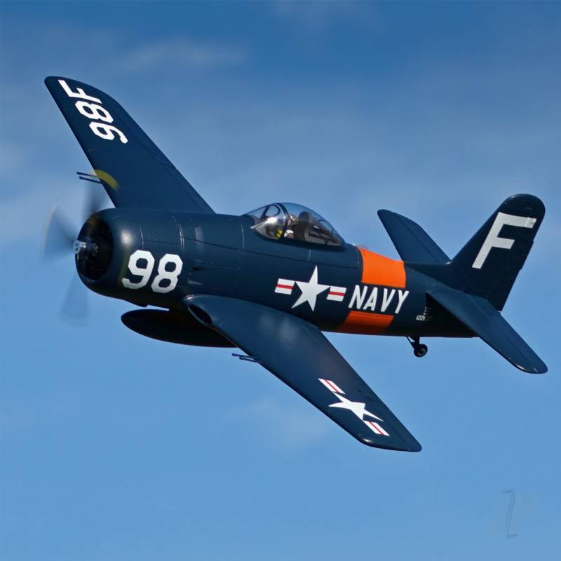 Arrows Hobby F8F Bearcat