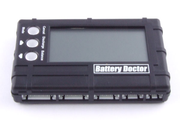 Battery Doctor ET0500