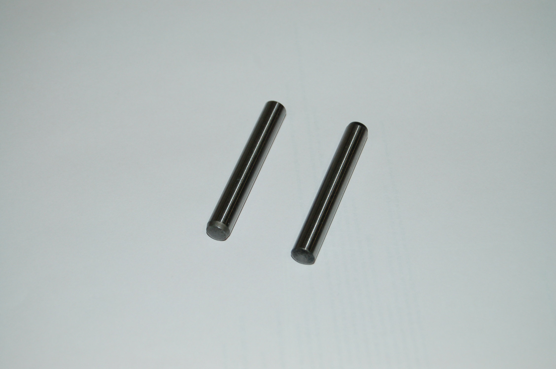 8mm x 60mm Retract Pin (pr)