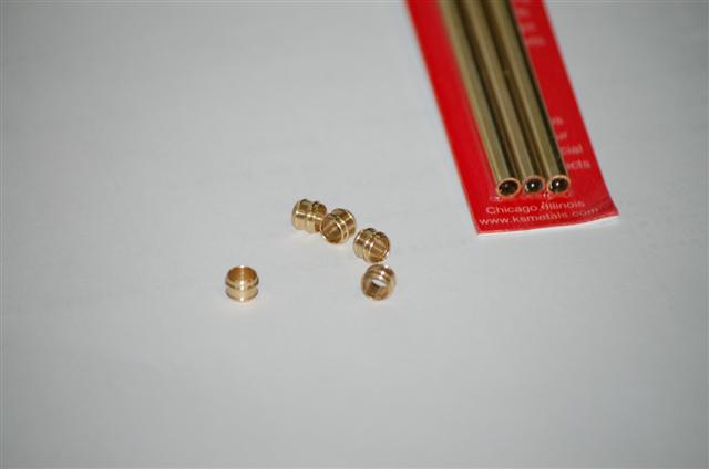 5mm Fuel Line Tank barbs
