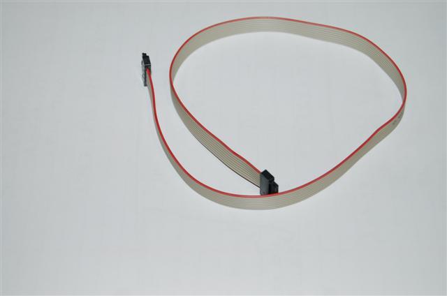 JetCat 8pin ECU cable [8 pin Flat Cable] - £11.49 : Motors and ...