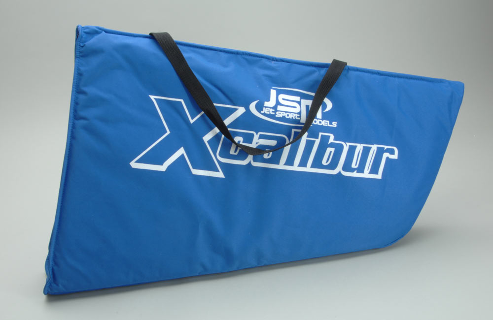 JSM Xcalibur - Wing Bag