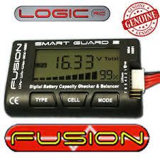 Battery Checker FS BC-05 Fusion