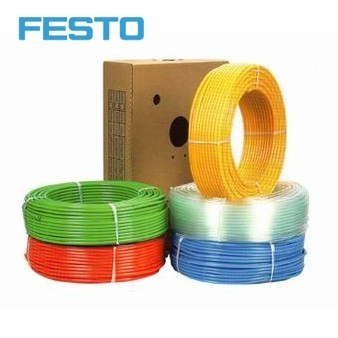 Festo tube 3mm o/d (2m length) Blue