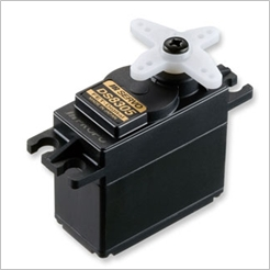 JR DS8305 - 9.6Kg/0.15s Digital Servo