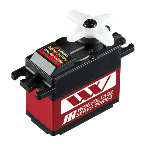 JR MP82SWV Servo Wide Voltage