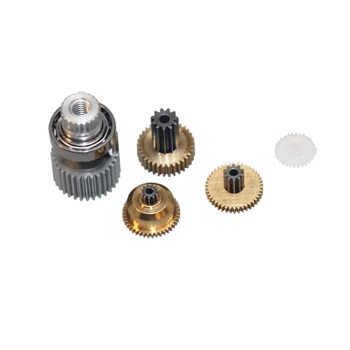 JR 362GS Gearset with bearing