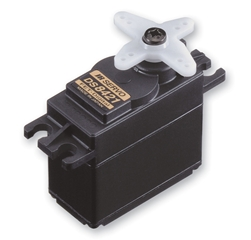 JR DS8421-11.0Kg/0.19s High-Torque Digital Servo