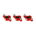 Adjustable Metal Horn Set P24