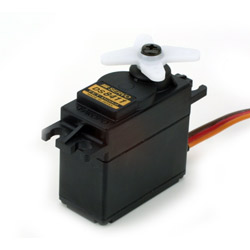 JR DS8411 -11.0Kg/0.18s High-Torque Digital Servo