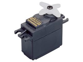 JR DS8401-11.0Kg/0.19s High-Torque Digital Servo
