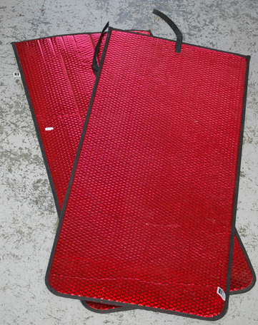 POP Universal bag 50 x 117cm (2 halves)