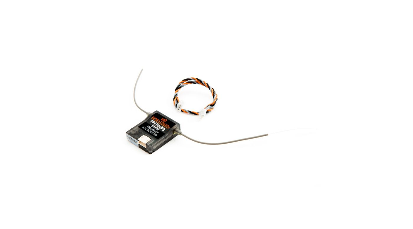 DSMX FPV Serial Receiver