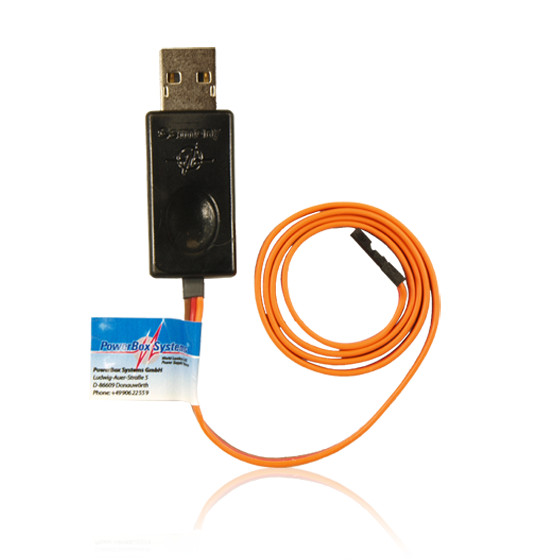 Powerbox 9020 USB interface Adapter