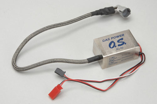 OS 33 GT Ignition Unit