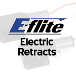 E-Flite Electric Retracts