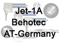 Jet 1-A, Behotec, AT-Germany