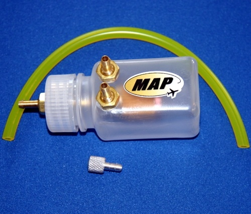 Map Mini Bubble Trap Tank 2 Oz 163 39 98 Motors And