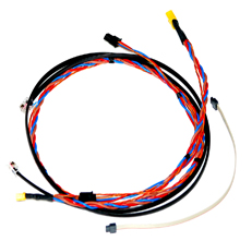 Jetcat RX lead Set