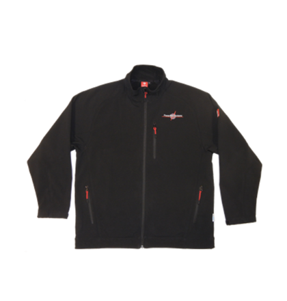 Powerbox Shell Jacket